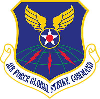 airforce strike command logo