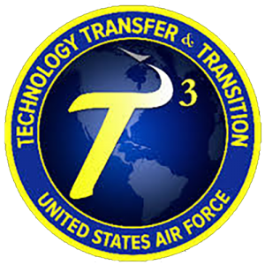 technology transfer and transition logo