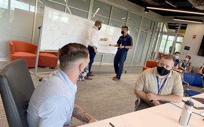 New AFGSC course teaches Airmen to innovate