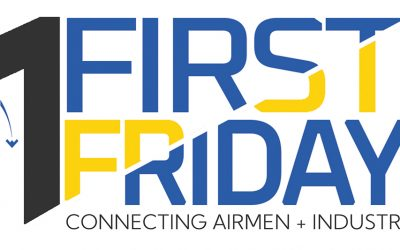 Airmen, industry come together for STRIKEWERX First Friday event