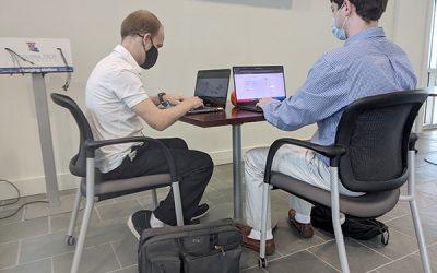 AFGSC partners with Louisiana Tech University on internship program