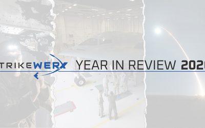 STRIKEWERX successes in 2020