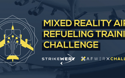 STRIKEWERX selects 24 companies to pitch solutions for B-52 training