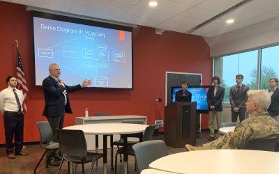 AFGSC Pilot Fellowship Program proves to be a 'success'