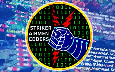 Striker Airmen Coder program now accepting applications