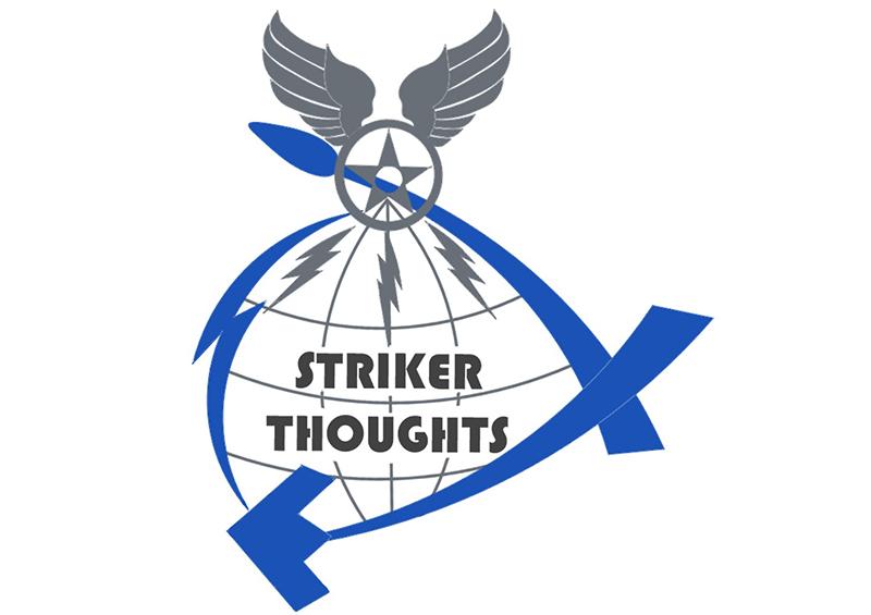 Striker Thoughts Podcast 3: STRIKEWERX Anniversary